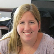 Patti Anglin