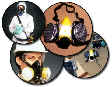 Respiratory Protection Training & Qualitative Fit Testing Instruction/Demonstration (#26591)
